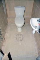 Ремонт туалета подизайн-проекту