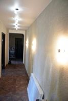 Итог отделки коридора подизайн-проекту