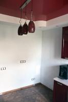 Итог ремонта кухни
