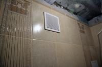 Ремонт туалета подизайн-проекту: вытяжка