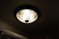 Ремонт ванной комнаты— освещение