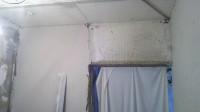 Фото процесса ремонта коридора икомнаты подизайн-проекту компанией «Всеумелец»